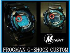 CASIO G SHOCK FROGMAN DW8200