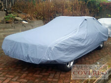 Mercedes SL  1971-1989 R107 (roadster only) WinterPRO Car Cover