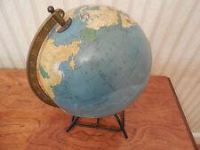 "Vintage Replogle 8"" Globe"