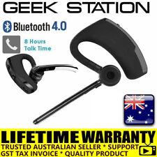 Bluetooth V4.0 HandsFree Car Kit Wireless Headset In ear Earpiece for iPhone