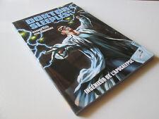 DOKTOR SLEEPLESS #2 INGENIEUR DE L'APOCALYPSE, PANINI comics...NEUF