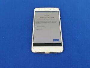 Motorola Moto Z2 Play XT1710-02 - 32GB - Gold (Verizon) R9
