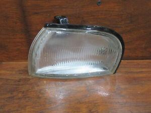 Infiniti J30: 1993, 1994, 1995, 1996, 1997, Left - Driver Side Marker Light