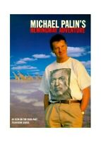 Michael Palin's Hemingway Adventure | Michael Palin | FREE Postage