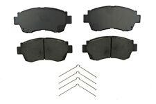 Disc Brake Pad Set-ProQuiet-Professional Grade Disc Brake Pad Front Rhinopac