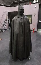 Full Batman  Costume with Accessories (from a Fan Made movie)