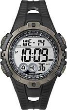 TIMEX T5K802 | MARATHON | grau/schwarz | Herrenuhr | NEU & OVP | 50m