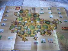die  Siedler von Catan----Thüringen Edition--