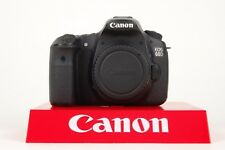 CANON EOS 60D 18MP Digital SLR Camera Body #2771410161