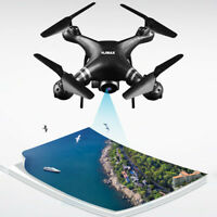 HJ 14W/MAX Super Endurance 1080P RC Drone Quadcopter WiFi FPV Live Helicopter