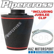 Pipercross Filtro aria universale induzione cono kit Vauxhall Corsa VXR 1.6 T
