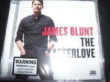 James Blunt - The Afterlove Standard Edition CD 2017