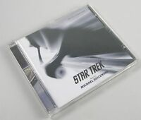 Star Trek 1 Original Motion Picture Soundtrack OST Michael Giacchino CD