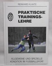 ++ Praktische Trainingslehre - Reinhard Klante  ++