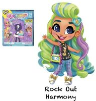 New Hairdorables Series 3 ROCK OUT HARMONY Doll MOSTLY SEALED