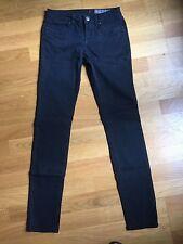 Jeans Pantalon SLIM noir ESPRIT neuf donc IMPECCABLE T 32 = 36 T S T 1