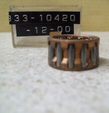 NOS OEM Yamaha #10 Cylinder Bearing 1968-1991 SV125P RD200B CS5 93310-42012-00