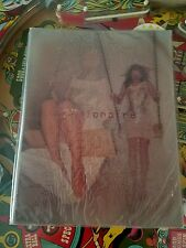 Visionaire No. 27 : Movement: Kate Moss. Brand New. SEALED