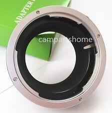 Pentax 645 PK645 Lens to Canon EOS EF 650d 700d 750d 1100d 5d 60d 70d adapter