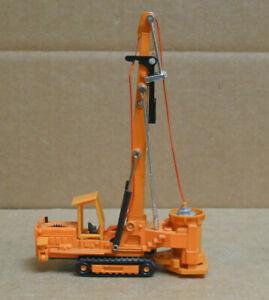 SHENSEI Mini HO Earth Drill, price reduced