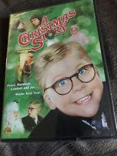 A Christmas Story (Dvd, 2007) Brand New, Sealed!