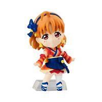 Love Live Sunshine Authentic Anime Collectible SD Figure ~ Takami Chika @13307