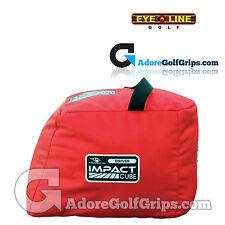 Eyeline golf-impact cube swing aide-livraison gratuite