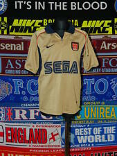 4/5 Arsenal boys 11/12 years football shirt jersey trikot camiseta