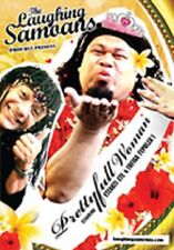 THE LAUGHING SAMOANS ~ PRETTYFUL WOMAN (DVD) (PAL)