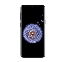 AS NEW Samsung Galaxy S9 64GB. IN WARRANTY. Model SM-G960F. BLACK.