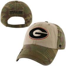 new york 96c6b ab0b2 Georgia Bulldogs NCAA Fan Apparel   Souvenirs 47 Brand   eBay