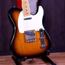 Fender TL-52 Telecaster Sunburst MIJ 1985