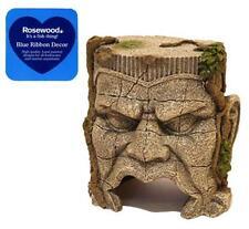 - Rosewood Ancient Tunnel Ruin Aquarium Decor 0030157014049