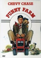 [DVD NTSC/1 NEW] FUNNY FARM