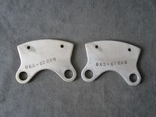 Aircraft Cleveland Brake Pressure Plate (Two), P/N 063-01200, New Surplus!