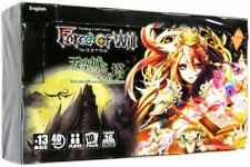 FOW Castle of Heaven and the Two Towers Booster Box - Force of Will TCG