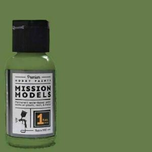 Mission Models MMP053 - Hellgrun RLM 82 1fl.oz bottle