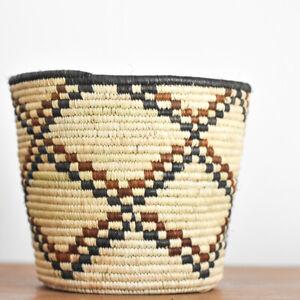 Ethnic storage baskets | Unique Ugandan baskets, Ethical African basket