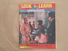Look & Learn Magazine No 309 16th December 1967