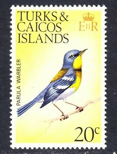 Turks & Caicos Scott 275  VF mint OG NH. Free ship for any add...