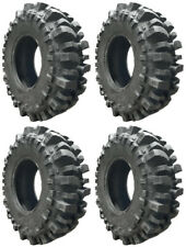 Four 4 Interco Bogger UTV ATV Tires Set 2 Front 31x9.5-15 & 2 Rear 31x9.5-15
