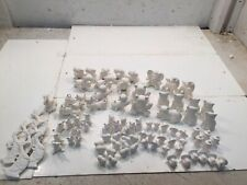 80 Animals Mini Ceramics Bisque Ready To Paint AM (J5)