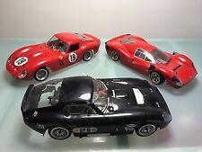 Collectors Shelby Cobra Daytona Nostalgic Series - Kyosho Nitro Rare Vintage