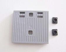 PLAYMOBIL (G3235) POMPIERS - PIECE FIXATION ANTENNE MOTEUR ELECTRIQUE 4x4 3181
