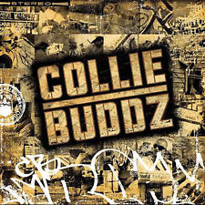 Collie Buddz [Clean] by Collie Buddz (CD, Jul-2007, Columbia (USA))