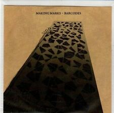 (EB910) Making Marks, Barcodes - 2013 DJ CD
