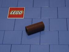 Lego 6538c Reddish Brown Technic Connector X 2 NEW