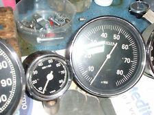 Contagiri VDO meccanico 60 mm meccanico