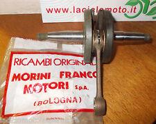 ALBERO MOTORE FRANCO MORINI G30 G304 ORIGINALE MADE IN ITALY