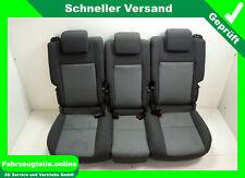 Sitze Rücksitzbank Ford Focus C-Max I DM2 Kombi,